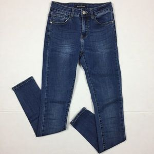 Puzzle jeans High rise skinny jeans 0